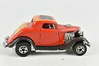 Hot Wheels Hi Rakers '34 Ford 3 Window Coupe Blackwall 1:64 Scale
