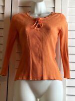 cache top Shirt Womens Size M