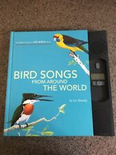 Bird Songs From Around the World - You can listen to 200 Birds Sounds See Desc.
