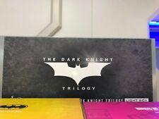 Hot Toys USB Batman The Dark Knight Trilogy Light Box