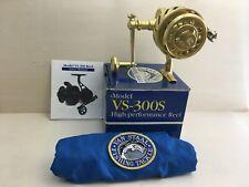 Van Staal VS 300S Reel SOLID CUP COLLECTORS Excellent Vintage Great Used 118