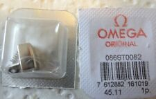 Vintage ORIGINAL OMEGA Pusher 086ST0082 New Old Stock (O140)