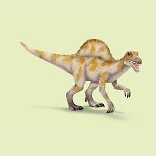 14521-Spinosaurus  - topp mit Fähnchen  !   - Schleich new with tag !
