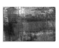 Leinwandbild abstrakt schwarz grau weiß Paul Sinus Abstrakt_820_120x80cm