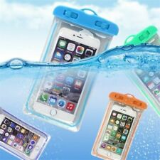 Summer Outdoor Waterproof Pouch Swimming Gadget Beach Dry Bag Phone Case Cover
