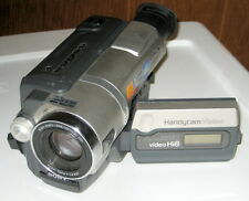 Sony Handycam CCD-TRV608 Camcorder