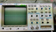 Agilent Hp Keysight 54645d Mixed Signal Oscilloscope