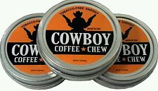 3 Pack Cowboys Cowgirls Professional Rodeo Bull Riding Riders Coffee Energy Dip