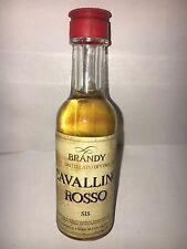 Mignon - Miniature - BRANDY CAVALLINO ROSSI - 10 ml - A063