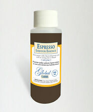 FREE POSTAGE: • ESPRESSO • 450ml Liqueur Essence - Quality Flavor