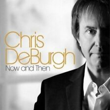 Chris De Burgh - Now And Then [CD]