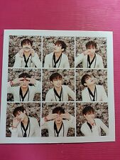 BTS JUNGKOOK Official PHOTOCARD 3rd Album IN THE MOOD FOR LOVE Photo Card ITMFL