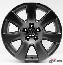 4 VW SHARAN 7N CERCHI IN LEGA DA 18 pollici ORIGINALE AUDI CERCHIONI 4HB TM