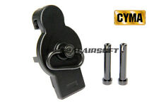 CYMA Metal Body Rear Sling Cover For CM041K (MP5K) AEG CYMA-0036