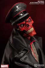 Sideshow - Marvel Comics - Red Skull Premium Format Statue (In Stock)