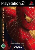PS2 / Sony Playstation 2 Spiel - Spider-Man 2 DEUTSCH mit OVP