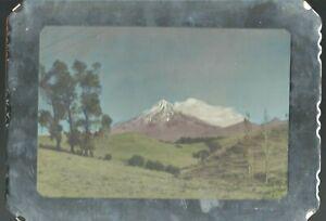 Vintage Souvenir Hanging Picture Mirror New Zealand?