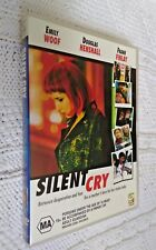 SILENT CRY – DVD, REGION-4, LIKE NEW, FREE POST WITHIN AUSTRALIA