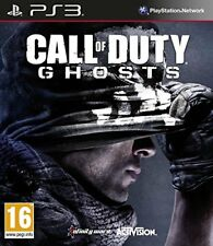 Activision Call of Duty Ghosts Ps3 (hkq)