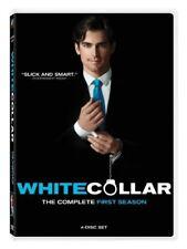 White Collar: Season 1 [New DVD] Ac-3/Dolby Digital, Dolby, Subtitled, Widescr