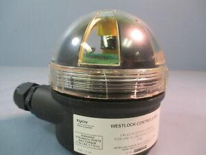 Westlock Controls Diaphragm Valve Limit Switch Pos. Monitor 99P2