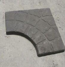 "450mm x 450mm cobble effect ""planter"" paving slabs"