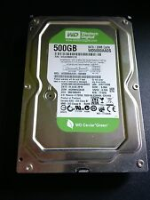HDD Western Digital Green 500Go SATA2