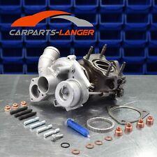 Turbolader 0375R9 53039700121 EP6CDT Citroen C4 C5 Peugeot 208 308 508 156 PS