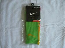 Choose Color NIKE Elite Cushioned Basketball Socks Mens Womens Size Large L NEW
