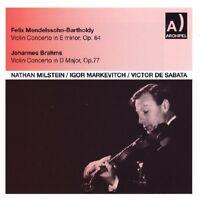 Mendelssohn / Schwei - Concerto for Violin & Orchestra in E minor Op 64 [New CD]