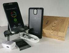 "Samsung Galaxy Note III SM-N900A -32GB-Black (AT&T) ""UNLOCKED"" . New"