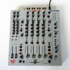 Allen & Heath Xone 92 4+2 Kanal DJ Mixer inkl. Rechnung & Gewährleistung