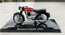 Model Montesa Impala Motorcycle 1962 - Diecast/plastic