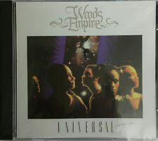 WOODS EMPIRE - UNIVERSAL LOVE - FUNKY TOWN GROOVES - NEW
