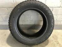 Winterreifen 1X Reifen Gebraucht Reifen Gebraucht Dunlop SP Winter 215/55 R16