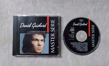 """CD AUDIO MUSIQUE / DANIEL GUICHARD """"MASTER SÉRIE"""" 21T CD COMPILATION 1991 POP"""