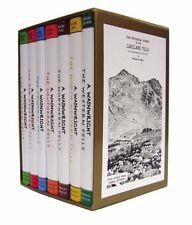 Lakeland Fells Box Set 7 Books Set,The Western Fells,The North Western Fells NEW