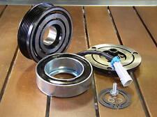Opel Zafira A B  1.7  2.0 TD DI DTI CDTI Klimakompressor Magnetkupplung Delphi