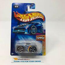 Blings Dodge Ram Pickup #15 * Zamac * 2004 Hot Wheels * HC3