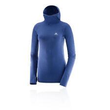 Sweats, polaires et hoodies de fitness Salomon pour femme