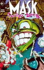 Modern Age (1980-Now) 1st Edition Fantasy US Comics
