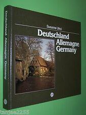 Deutschland Allemagne Germany - Susanne Ulrici - Sigloch Edition (103)