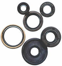 LTF250 2 wheel and 4wd OIL SEAL SET 87-2002