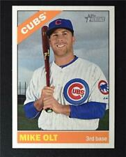 2015 Topps Heritage #626 Mike Olt - NM-MT