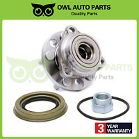 Front Wheel Hub Bearing for 84-98 Chevy Cavalier Pontiac Grand Buick Olds 513017