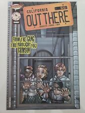 Out There #1-15 (2001) Cliffhanger! Comics Full Run Of 15 Issues! Humberto Ramos