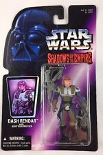 Kenner Star Wars Shadows of the Empire SOTE Dash Rendar Action Figure1996