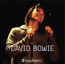 Vh1 Storytellers 5099996490921 by David Bowie CD With DVD