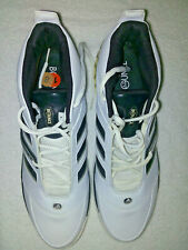 ADIDAS BOUNCE, SIZE 19 MENS SHOES