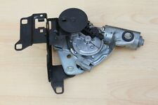 REAR WIPER MOTOR + MECHANISM / TAILGATE Jaguar X-Type Estate 2004-2010